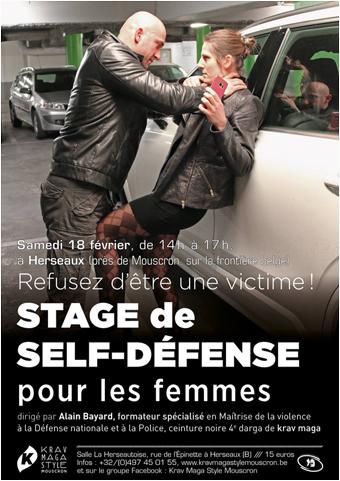 """Résultat de recherche d'images pour """"self defense femme Alain Bayard+"""""""